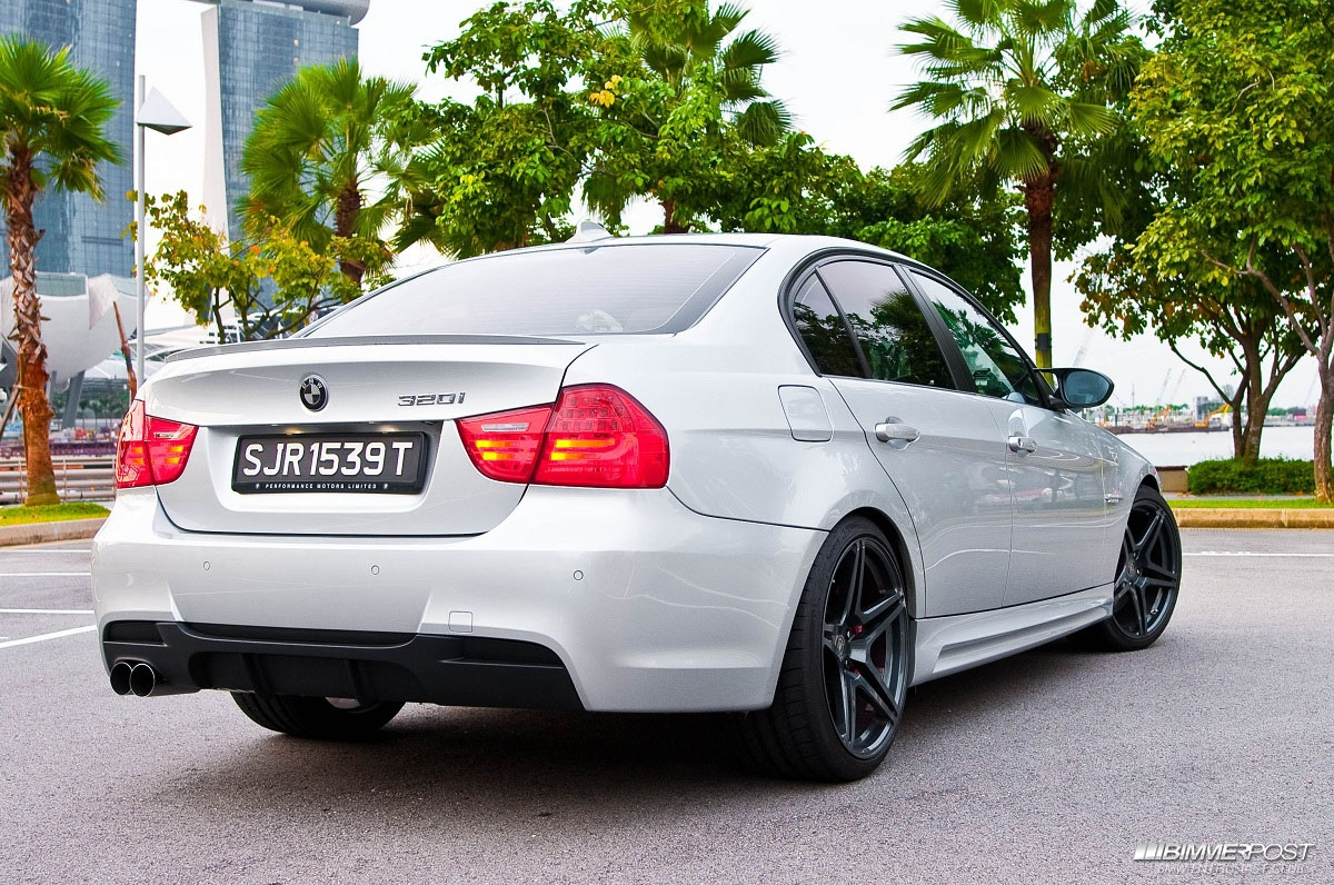 Gr8golf88 S 2009 E90 320i Lci Bimmerpost Garage