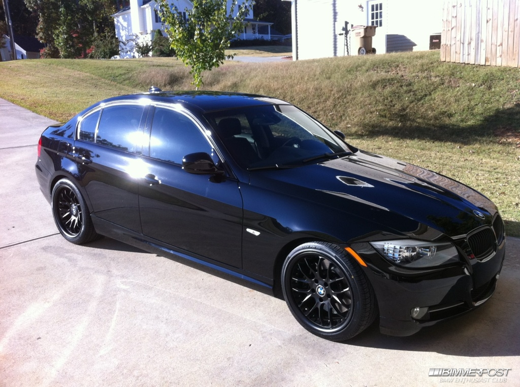 Atl E90 Chic S 2009 335i Bimmerpost Garage