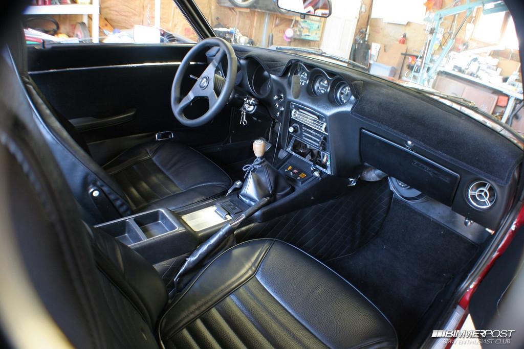 Cygnusx1 S 1972 Datsun 240z Bimmerpost Garage