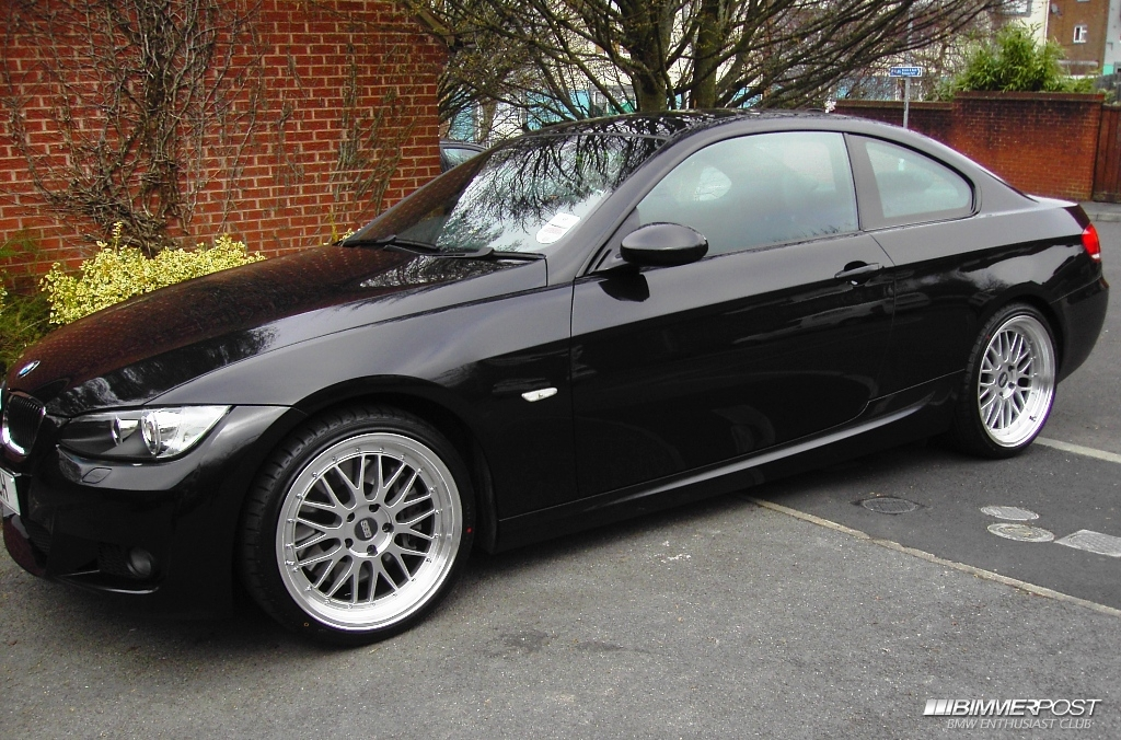 Nick999 S 2008 335i M Sport Coupe Bimmerpost Garage