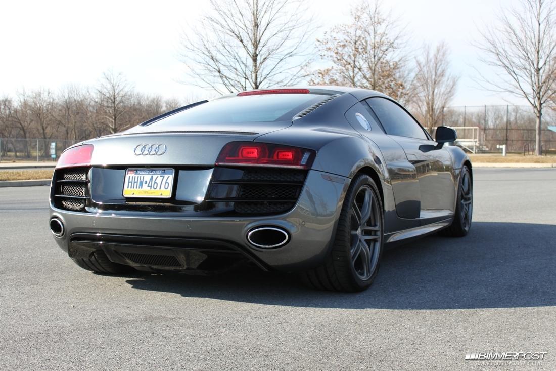 Nfs13 S 2011 Audi R8 V10 Bimmerpost Garage