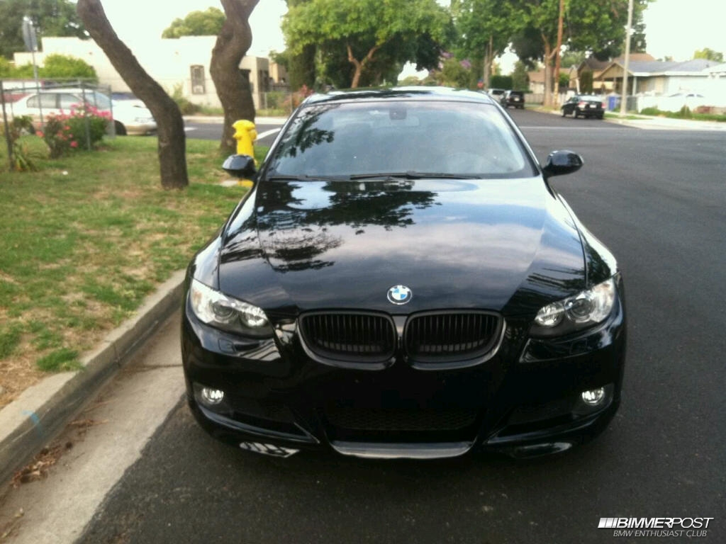 Jb E92 S 2008 328i Coupe Bimmerpost Garage