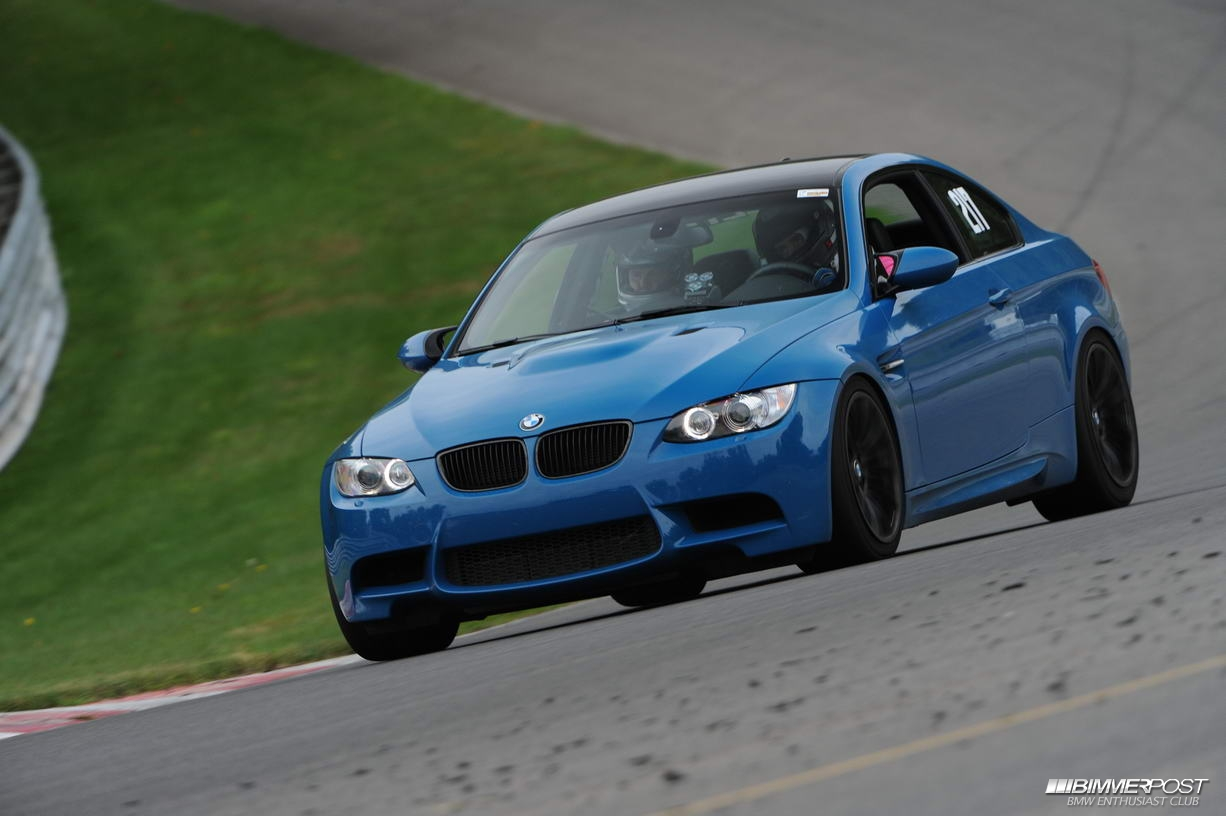 Gewow S 2011 Bmw M3 Bimmerpost Garage