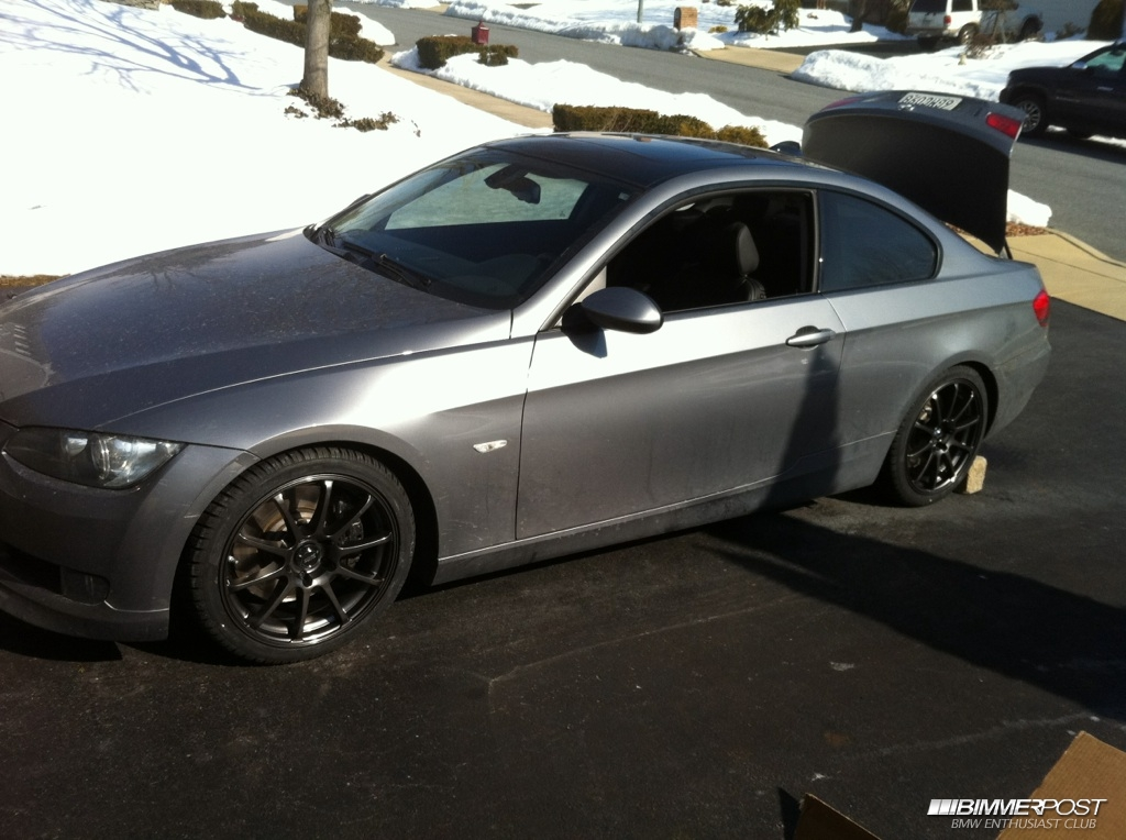 Jha5002 S 2007 Bmw 335i Bimmerpost Garage