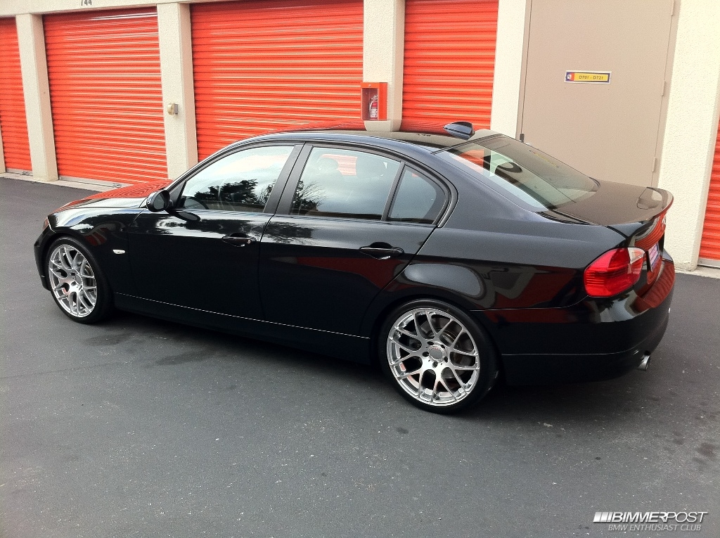 Eastbaye90 S 2007 Bmw 335i E90 Bimmerpost Garage