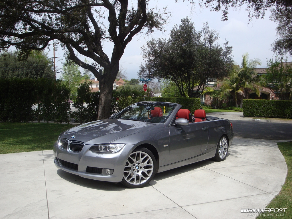 Spensaur S 2007 Bmw E93 328i Bimmerpost Garage