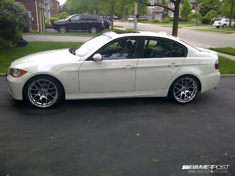 Virk007 S 2007 Bmw 328i Bimmerpost Garage