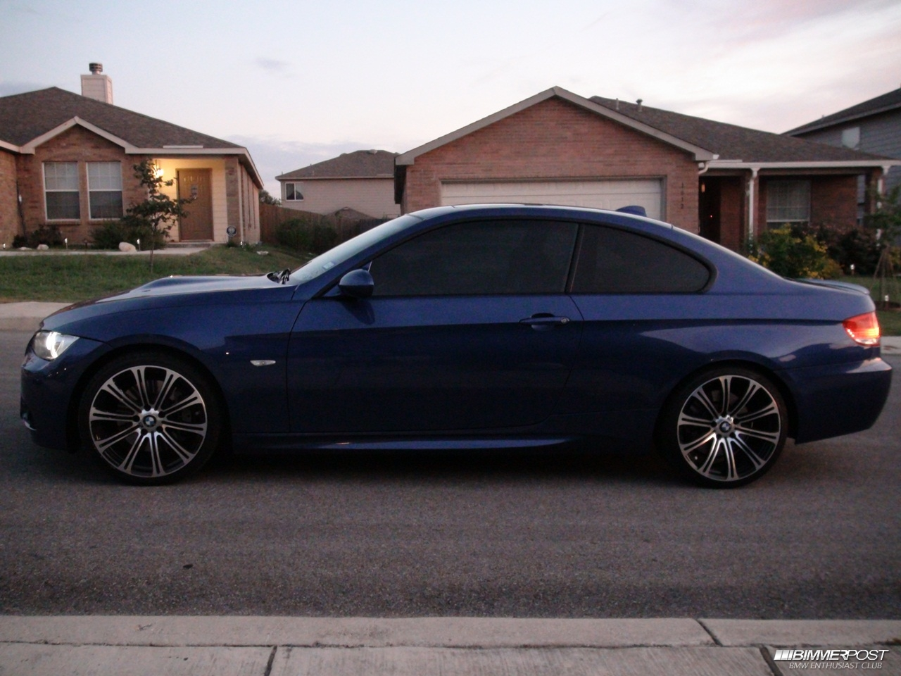 Rgtek S 2007 Bmw 335i E92 Bimmerpost Garage