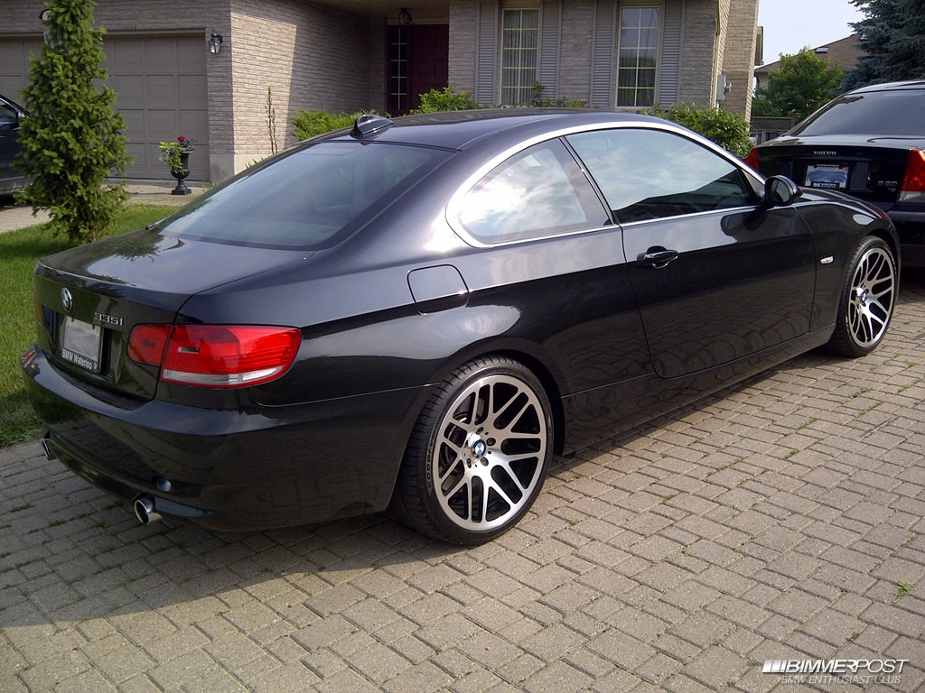 Thussy S 2008 Bmw 335i Bimmerpost Garage