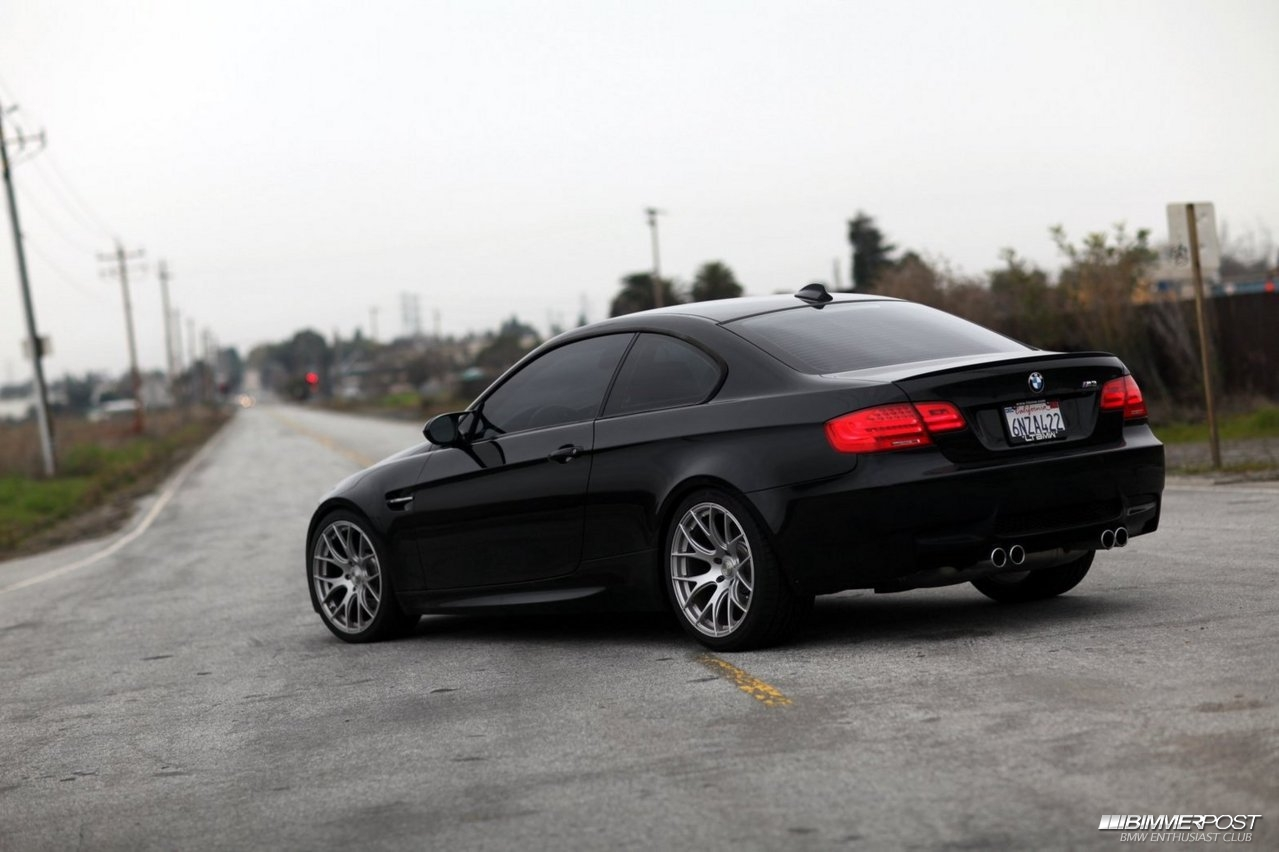 Joonsup S 2008 Bmw M3 Bimmerpost Garage