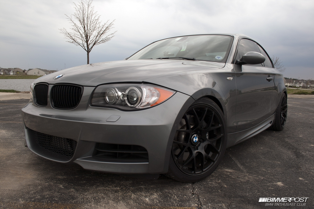 Space82 S 2009 Bmw 135i Bimmerpost Garage