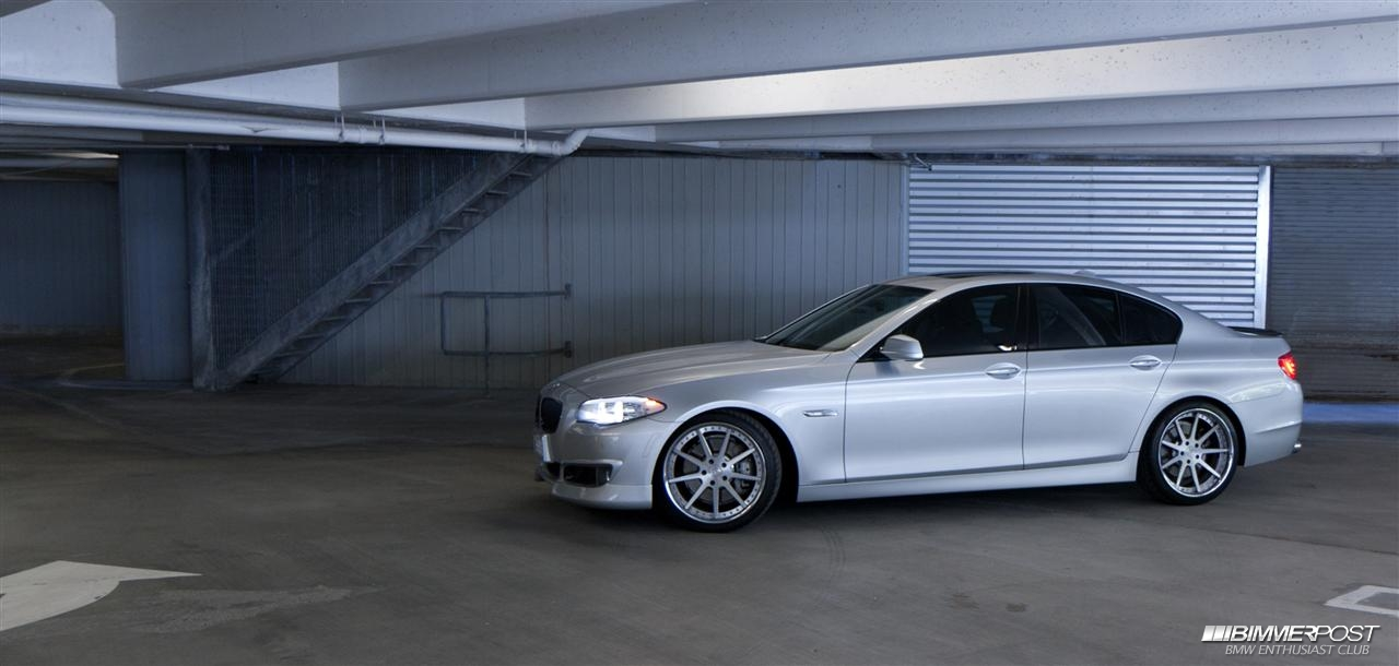 Mercury S 2011 Bmw 535i Bimmerpost Garage