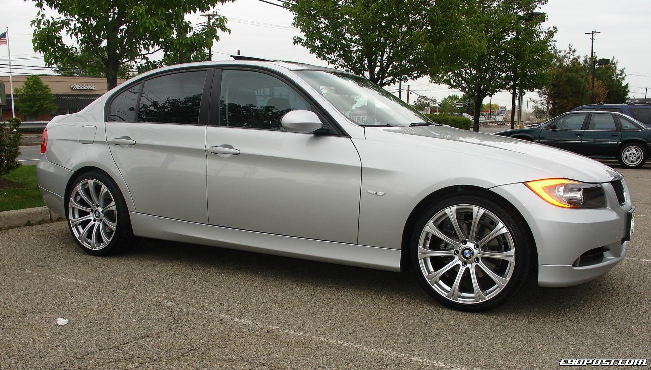 Dcwld S 2006 Bmw 325i E90 Bimmerpost Garage