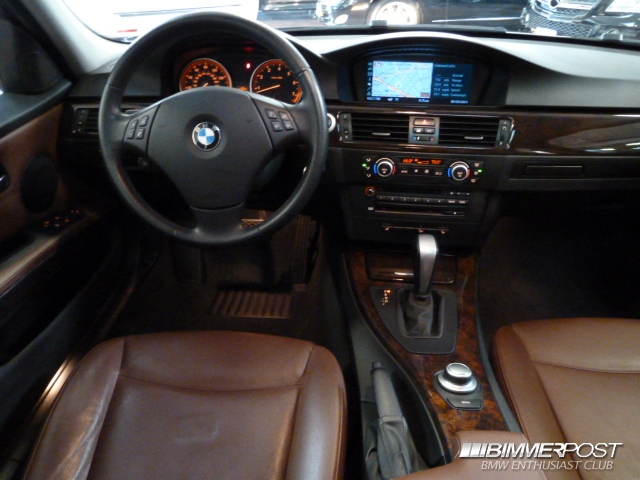 Eventura S 2008 Bmw 328xi Bimmerpost Garage