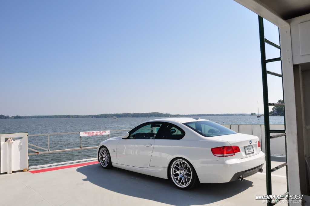 Wonka S 2009 7 21 09 Build Bmw 335i Xdrive M Sport
