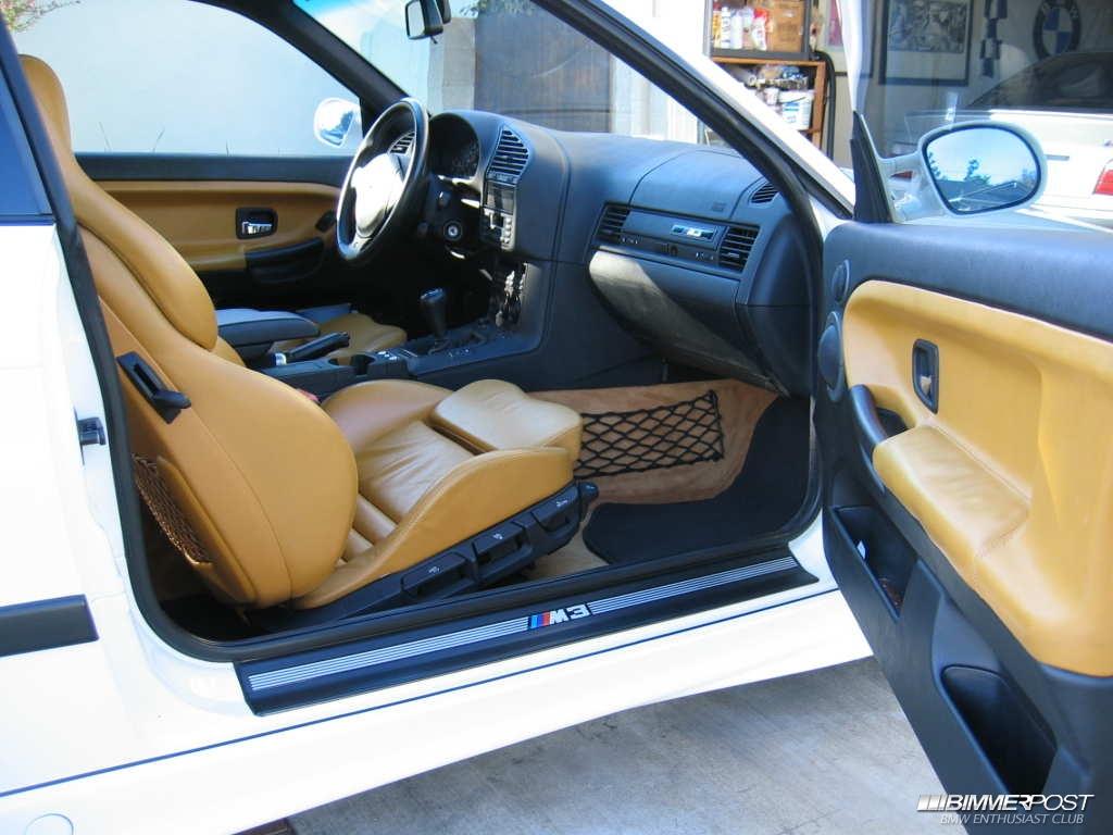 Tlp S 1996 Bmw E36 M3 Sold Bimmerpost Garage