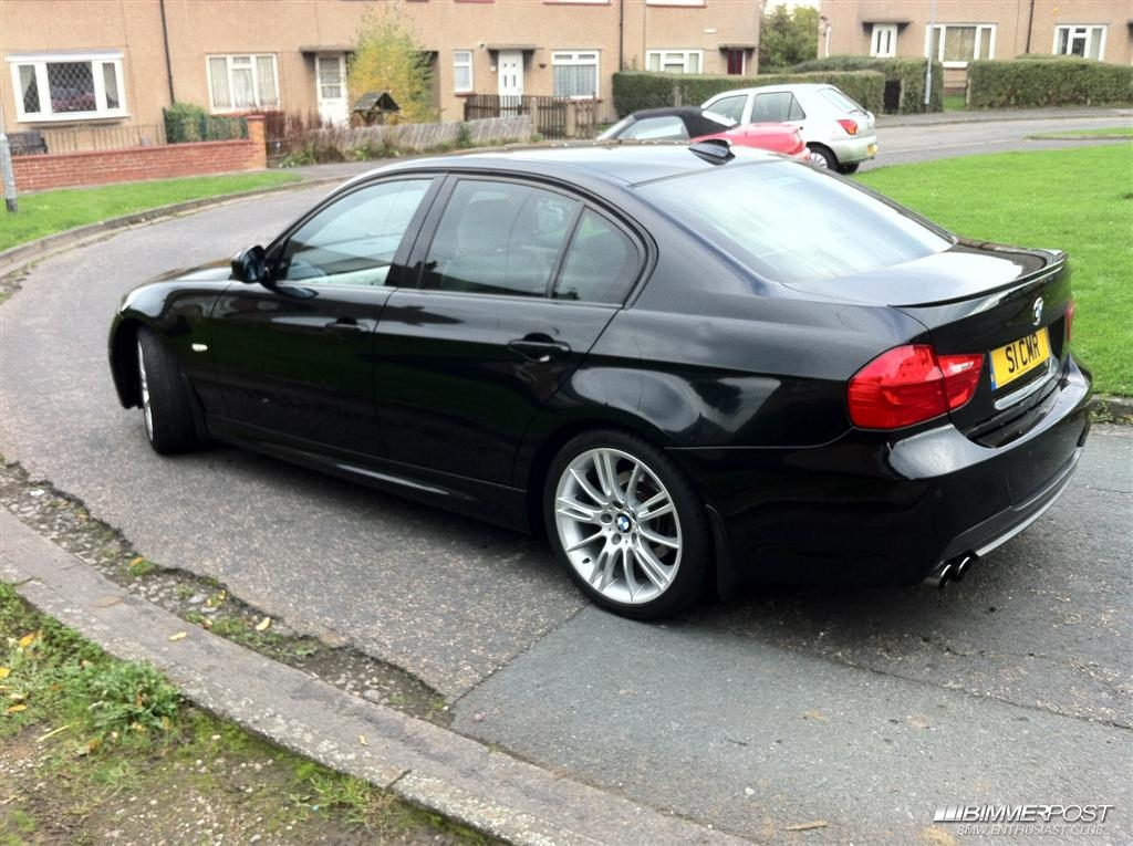 Lemans 330d S 2007 320d M Sport Lci Sold Bimmerpost Garage