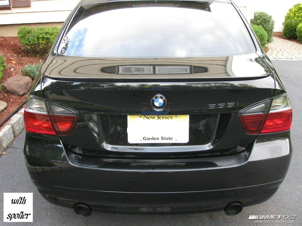 sickem 39 s 2008 bmw 335i e90 bimmerpost garage. Black Bedroom Furniture Sets. Home Design Ideas
