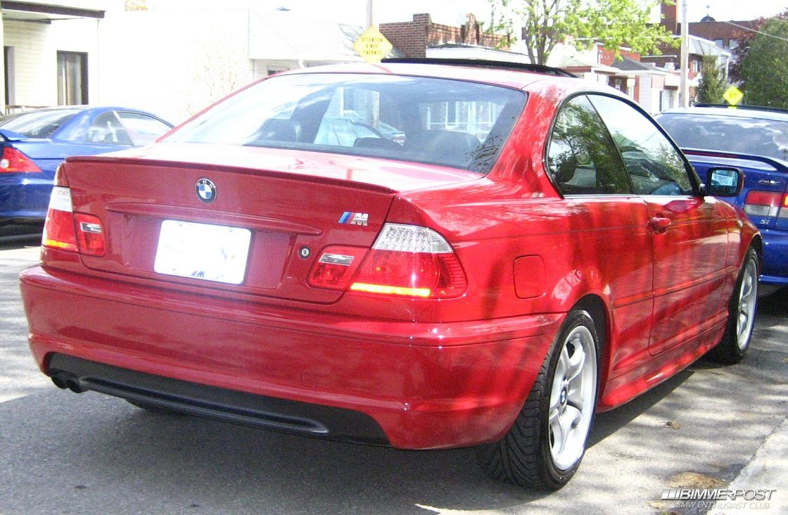 Kevco S 2006 Bmw 325ci Bimmerpost Garage