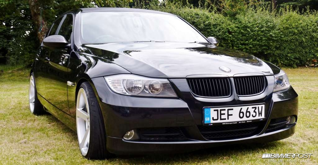 Welch25 S 2005 Bmw E90 Se Bimmerpost Garage