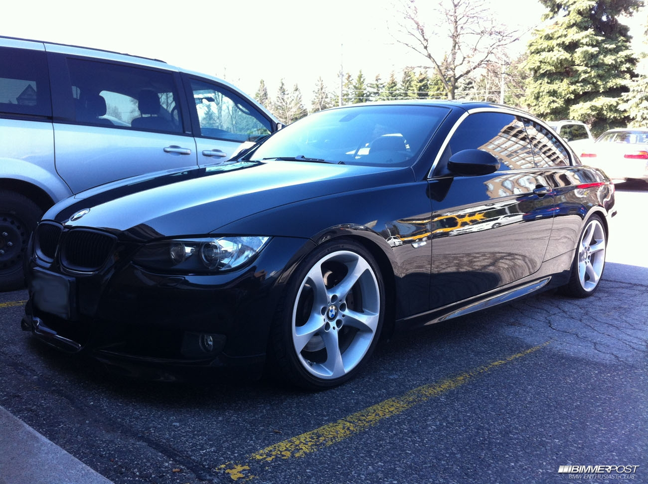 E93black S E93 Bmw 335i Bimmerpost Garage