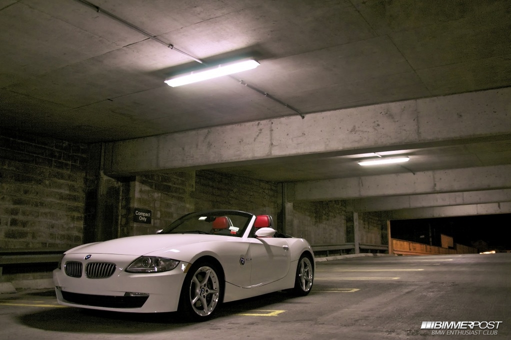 Aries326 S 2008 Bmw Z4 3 0si Bimmerpost Garage