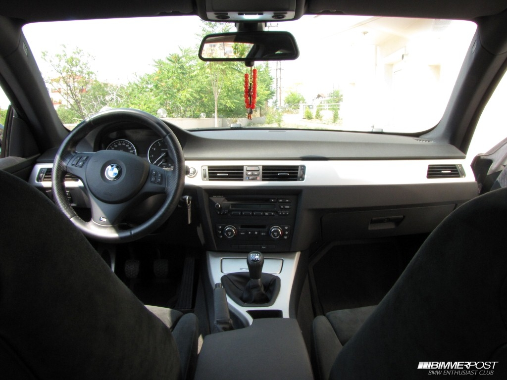 Vesar S 2007 Bmw 320i Bimmerpost Garage