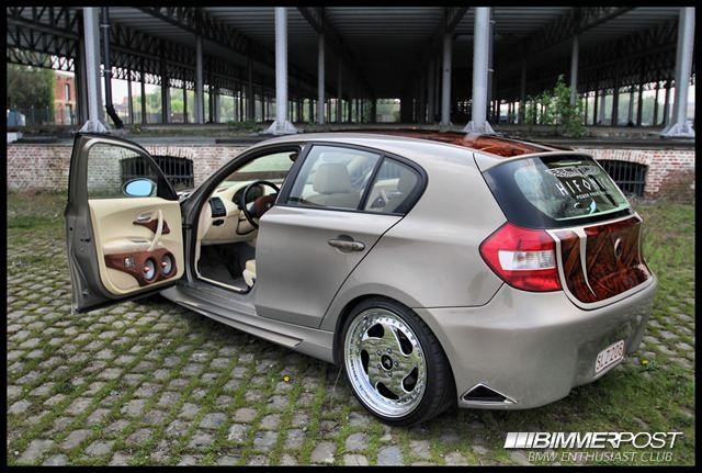 Wosten S 2005 Bmw E87 Bimmerpost Garage