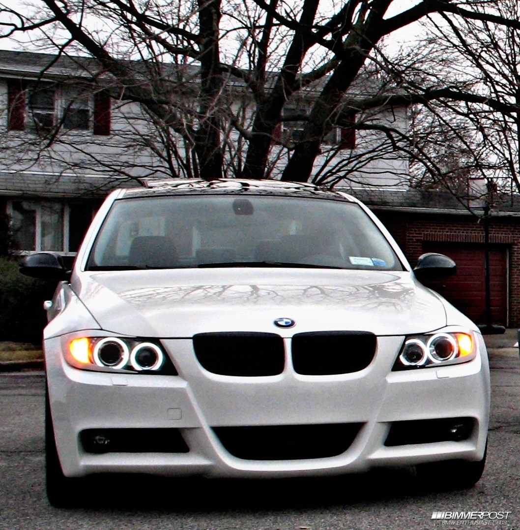 Bmw Neil E90 S 2006 Bmw 330i Bimmerpost Garage