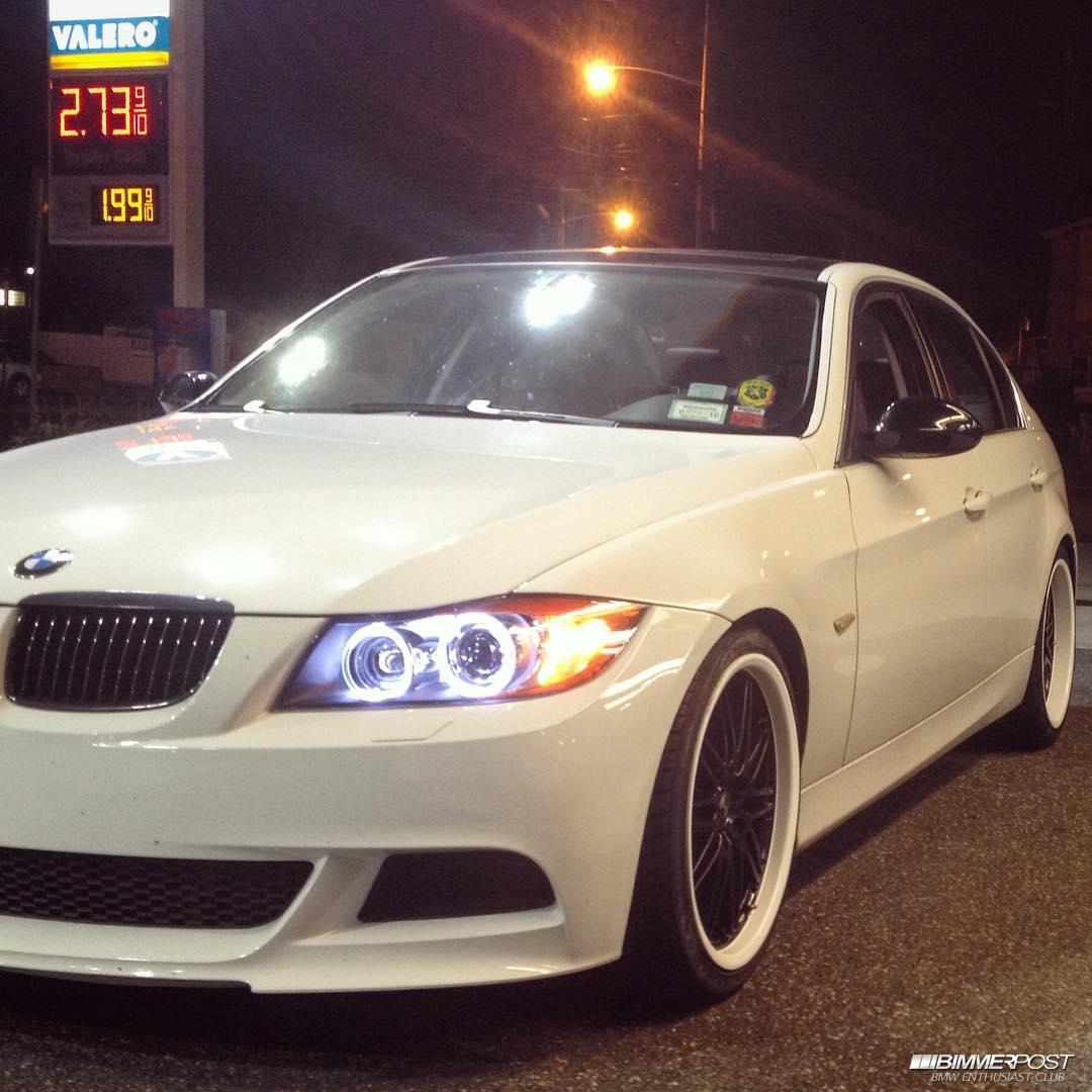 Bmw Z3 M Package: BMW-Neil-E90's 2006 BMW 330i