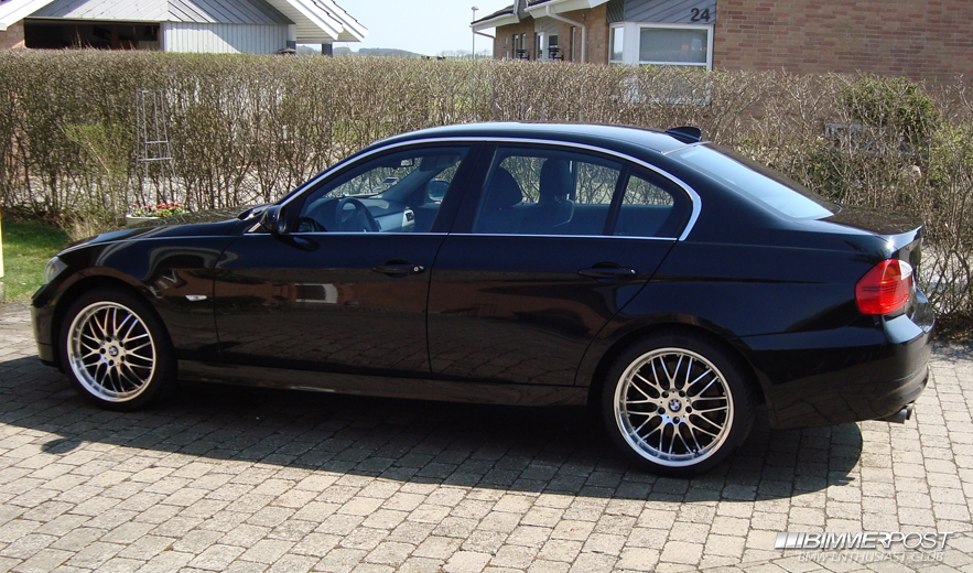 Erikh S 2007 Bmw 325d Bimmerpost Garage