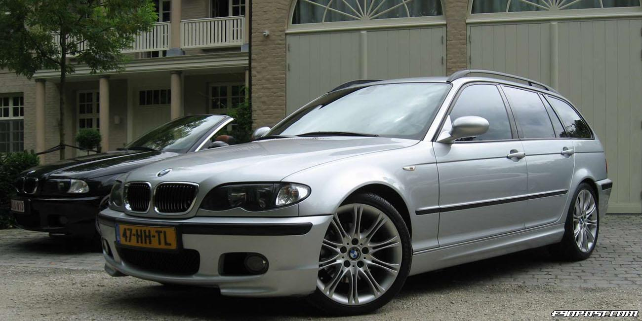 Yester S 2001 E46 325i Touring Bimmerpost Garage