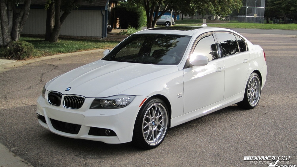 Justinco S 2009 Bmw 335xi Bimmerpost Garage
