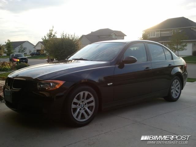 Snyperxs BMW I BIMMERPOST Garage - Bmw 325i 2011