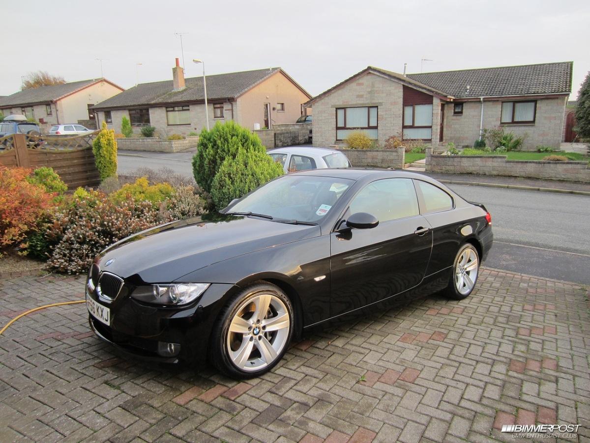 BTDGs BMW I SE BIMMERPOST Garage - 2006 bmw 335i