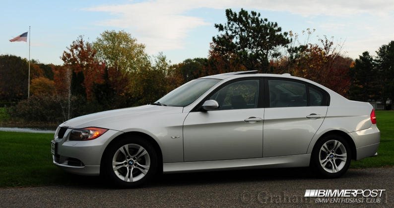 802bimmer S 2008 Bmw 328xi Bimmerpost Garage