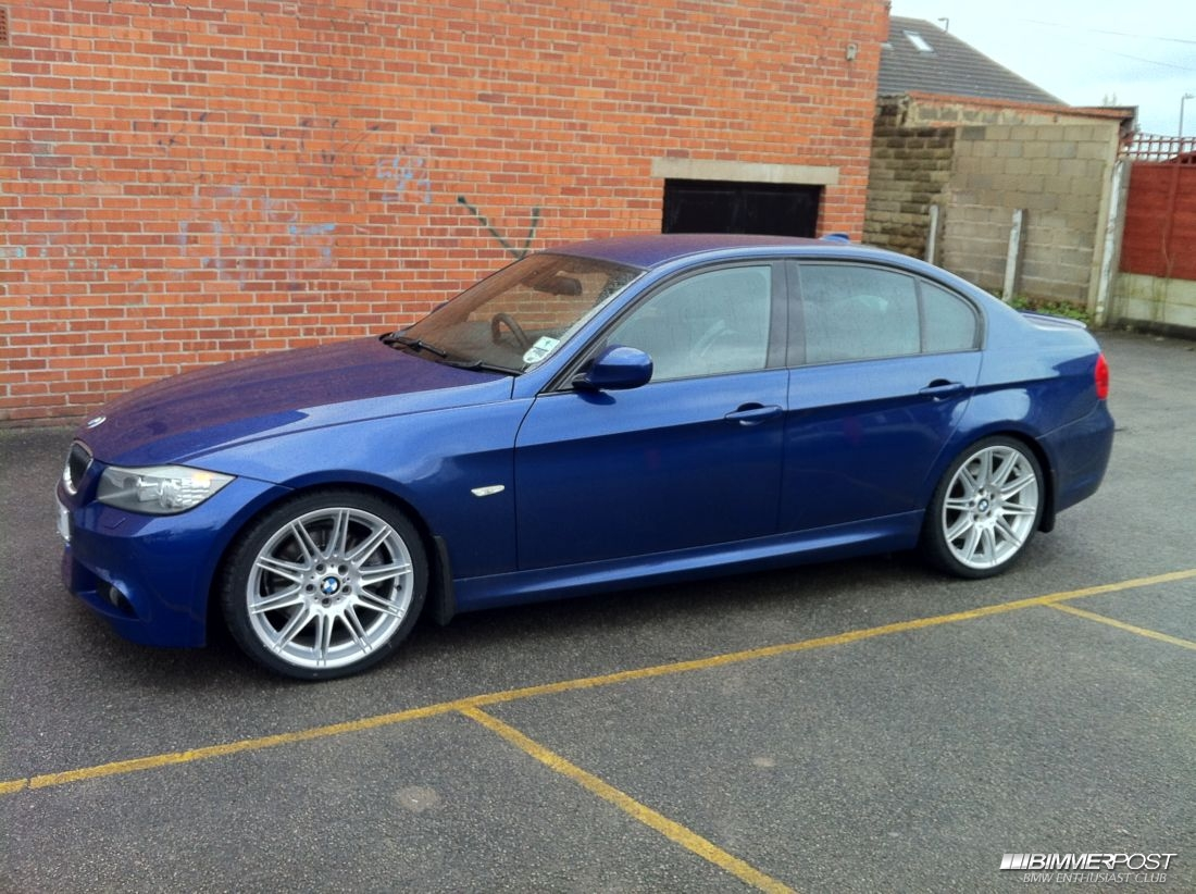 lemans 330d 39 s 2006 bmw 330d m sport stolen bimmerpost garage. Black Bedroom Furniture Sets. Home Design Ideas