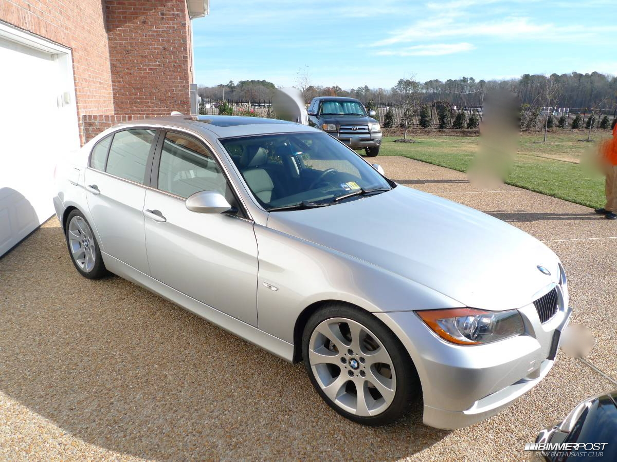 Left123 S 2006 Bmw 330i Bimmerpost Garage