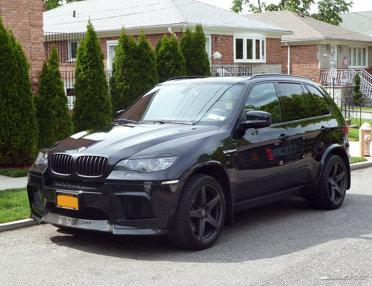 Cybervinn S 2011 Bmw X5 M Bimmerpost Garage