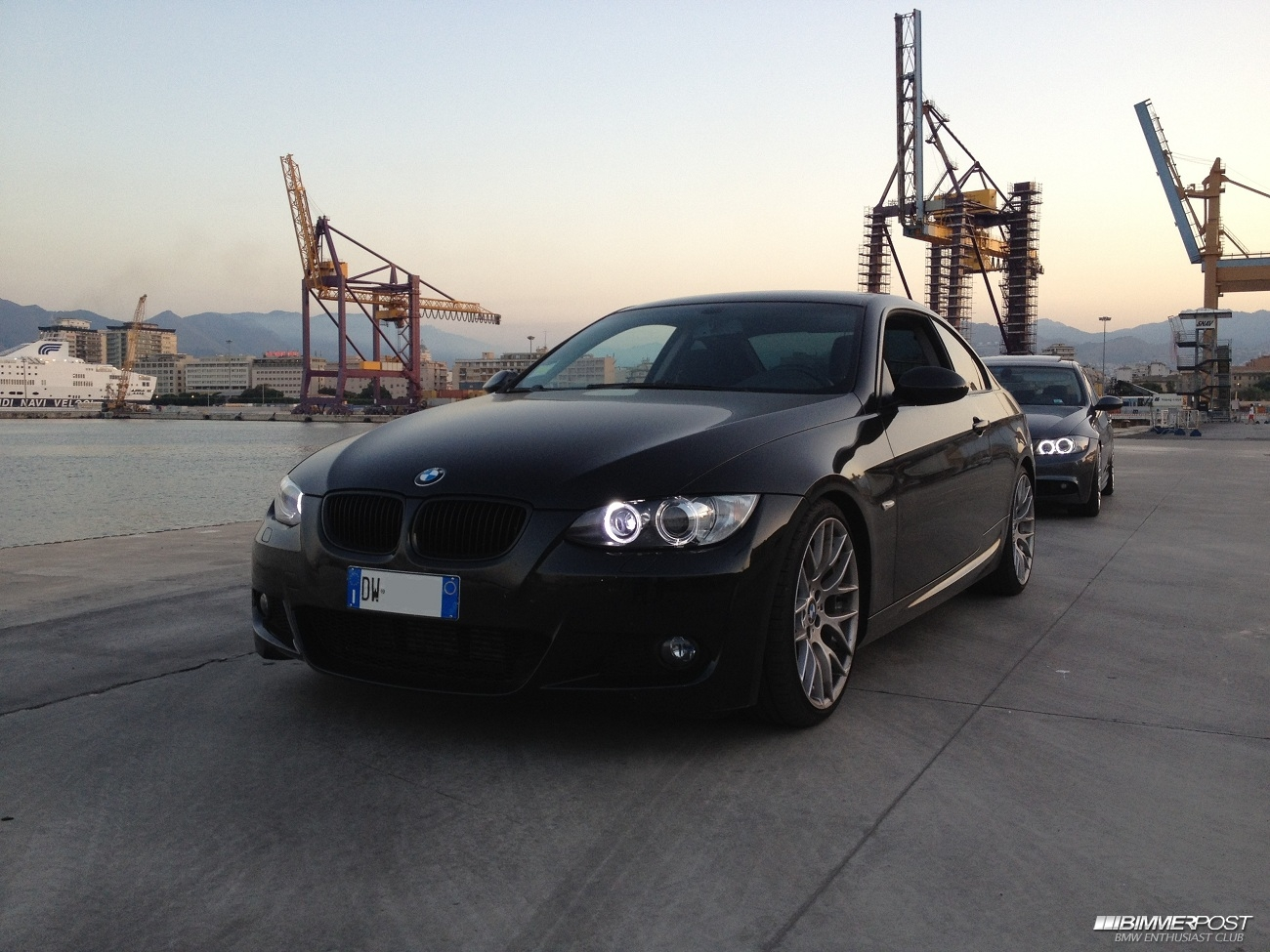 ripley 39 s 2009 bmw e92 320d bimmerpost garage. Black Bedroom Furniture Sets. Home Design Ideas