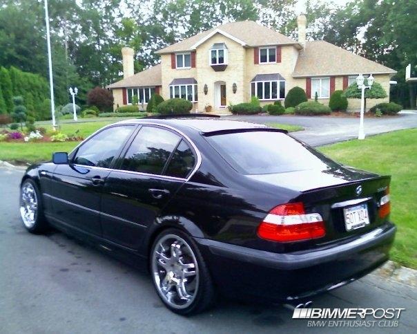 Bouli978 S 2003 Bmw 330xi Bimmerpost Garage
