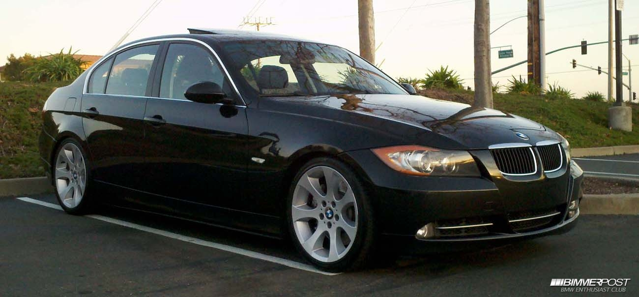 Bashere90 S 2007 Bmw 335i Bimmerpost Garage