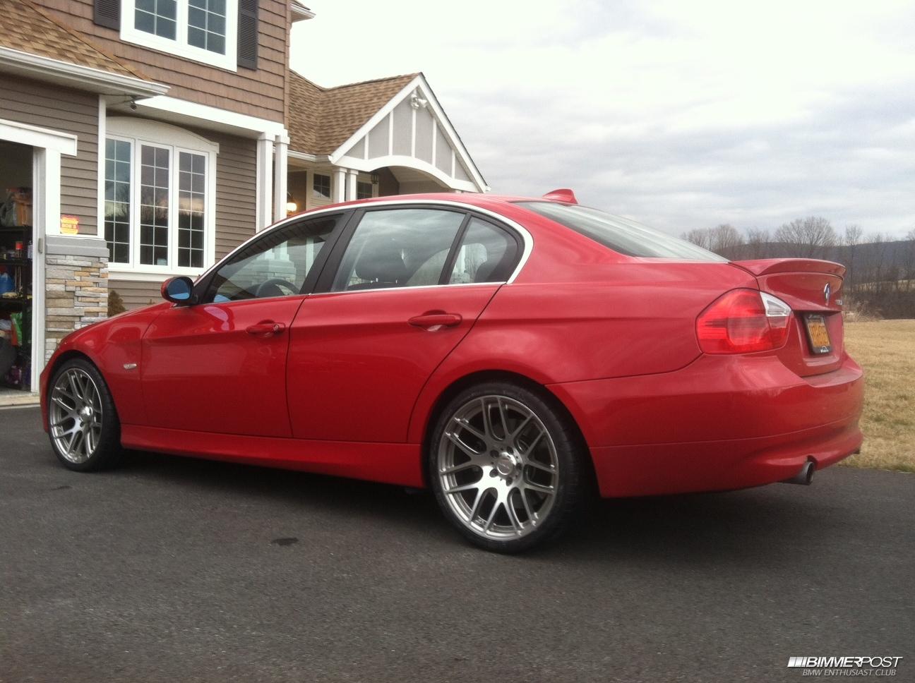Snkypetes BMW Xi BIMMERPOST Garage - 2012 bmw 335xi