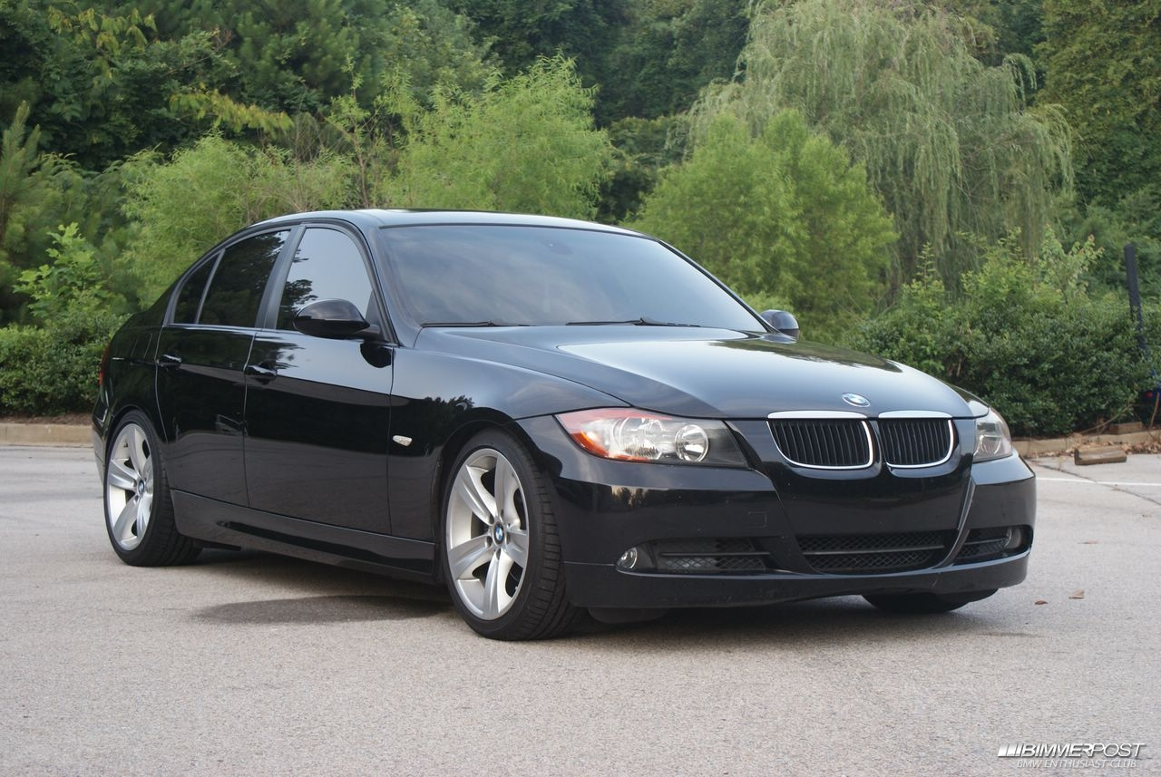 Atl530i S 2007 Bmw 328i Bimmerpost Garage
