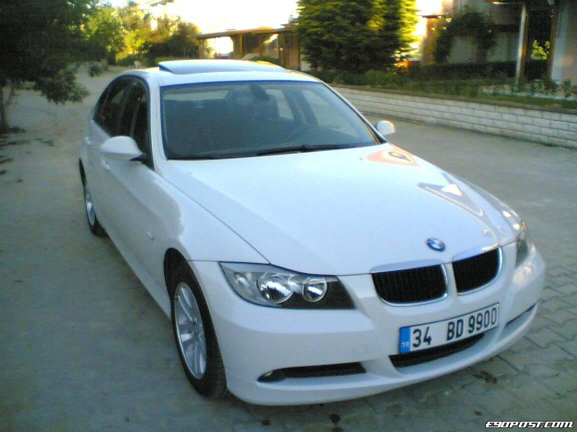 Burak316 S 10 2006 316i Sedan Bimmerpost Garage