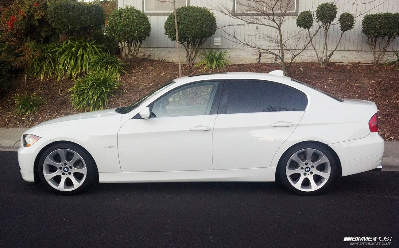 Dluke S 06 Bmw 330i Bimmerpost Garage