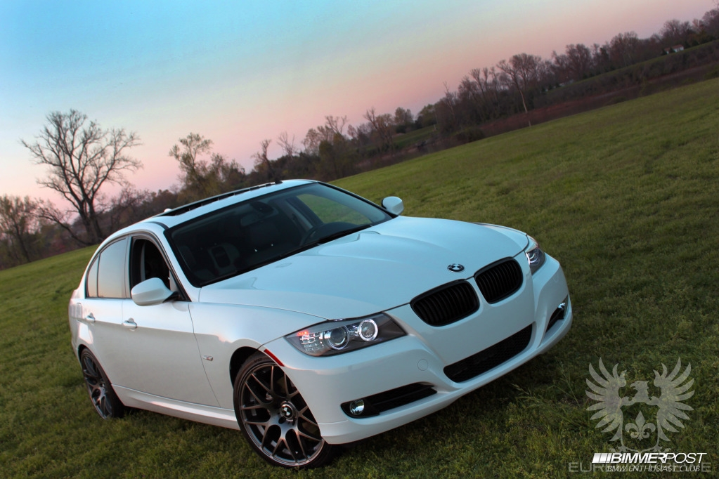 J Sin S 2011 Bmw 328i Bimmerpost Garage