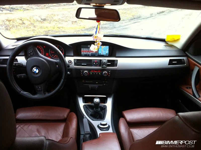 Dadyy S 2006 Bmw 320d Bimmerpost Garage
