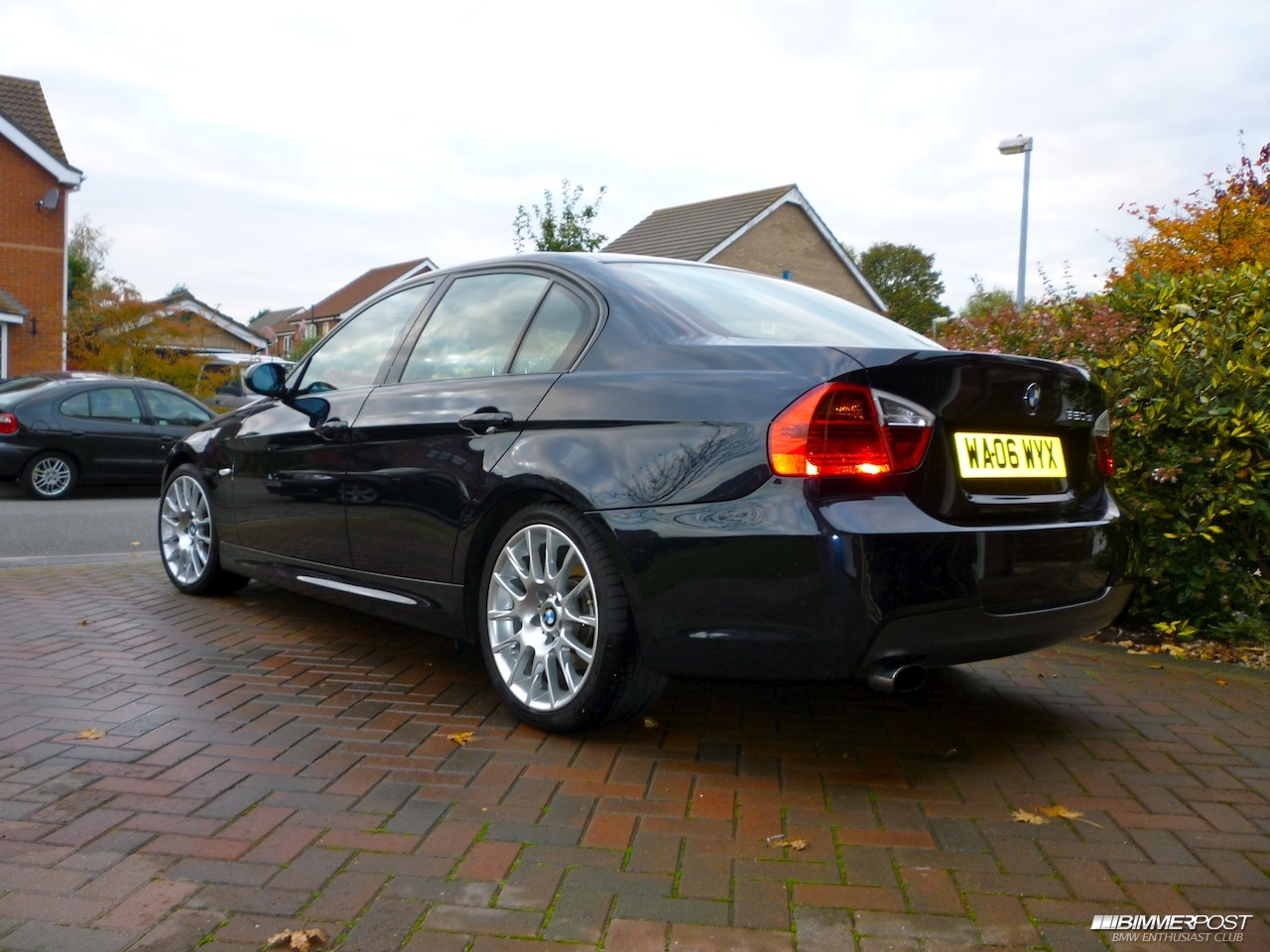 Jrah S 2006 Bmw 320si Bimmerpost Garage