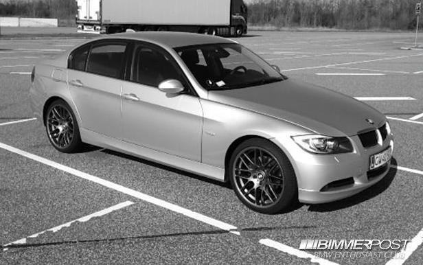 pynne 39 s 2008 bmw 320d e90 bimmerpost garage. Black Bedroom Furniture Sets. Home Design Ideas